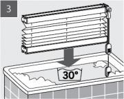 3. Paket namočte do vany s vlažnou vodou (30° C) a šetrným pracím prostředkem