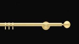 Záclonová tyč 22131