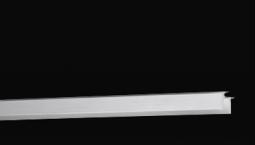 Záclonová tyč 405