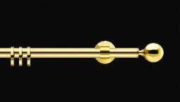 Záclonová tyč 22133, Ø 20