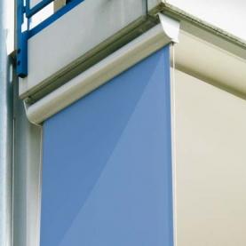Kompaktní konstrukce dovoluje instalaci i v malých výklencích